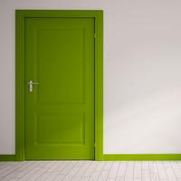 Puertas interiores ilva - Verniciare porte interne a spruzzo ...