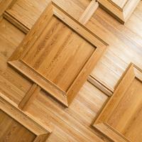 revestir paredes o techos con paneles de madera tanto simples como tallados grabados o esculpidos desde siempre ha permitido transformar